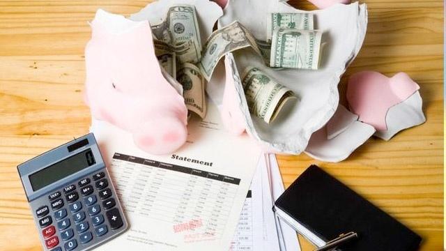 finance mistake